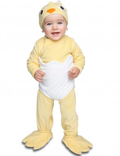 Pieni Tipu -naamiaisasu lapselle