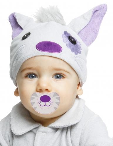 Pieni kissa -naamiaisasu lapsille-1