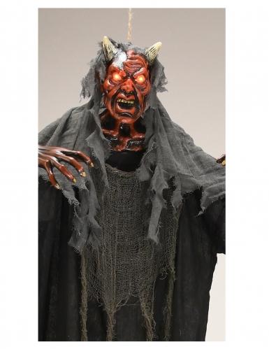 Paholainen- riippukoriste halloween 170 cm -1