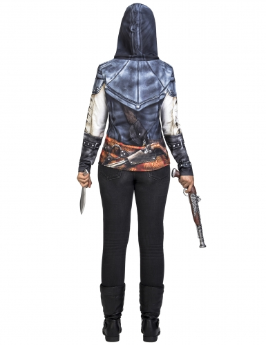 Assassin's Creed™: Aveline-naamiaisasu aikuiselle-2