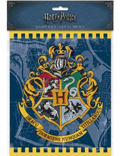 Kahdeksan Harry Potter™-lahjapussia-1