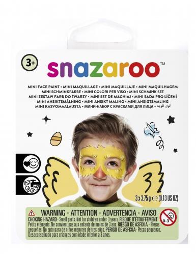 Snazaroo™ Pääsiäistipu -meikkisetti