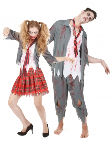 Zombiepari - Halloween pariasu aikuisille