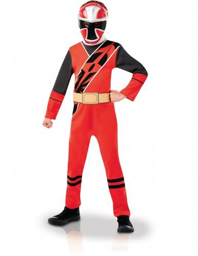 Power Rangers™ Ninja Steel -naamiaisasu lapsille