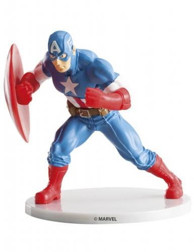 Captain America™ -muovifiguriini 9 cm