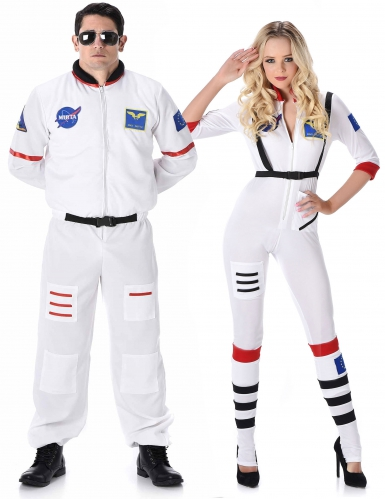 Astronautit - pariasu aikuisille