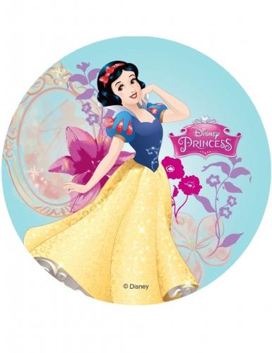 Disney Princess™: Lumikki-kakkukuva 14,5 cm
