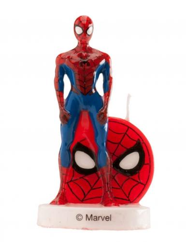 Spiderman™-kynttilä