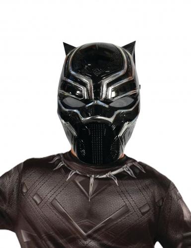 Black Panther™ -puolinaamio lapsille