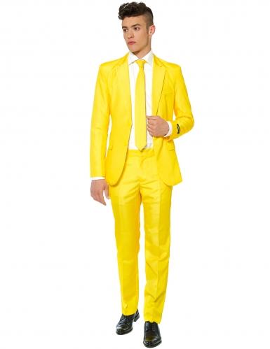 Mr. Yellow Suitmeister™-puku miehelle