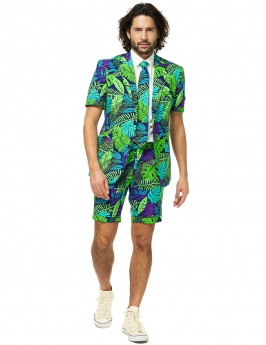 Opposuits™: Mr. Juicy Jungle -kesäpuku aikuiselle