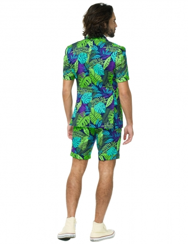 Opposuits™: Mr. Juicy Jungle -kesäpuku aikuiselle-1