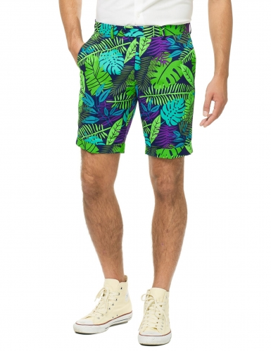 Opposuits™: Mr. Juicy Jungle -kesäpuku aikuiselle-2