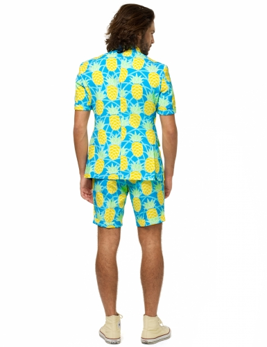 Mr. Shineapple Opposuits™- kesäpuku miehelle-2