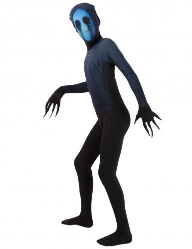 Morphsuits™- Eyeless Jack™- naamiaisasu lapselle