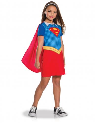 Supergirl™ - Naamiaispuku lapselle