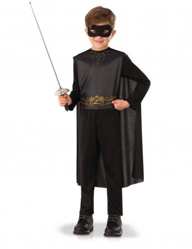 Zorro™-naamiaisasu lapselle