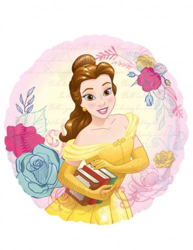 Disney™ Belle -alumiinipallo 43 cm