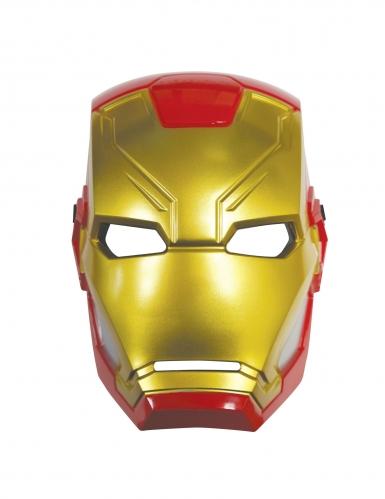 Iron Man™ -naamio-1