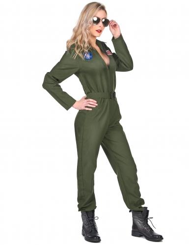 Pilottiasu naiselle-1
