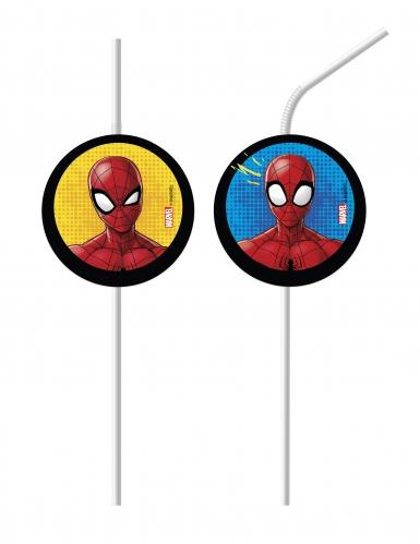Spiderman™-pillit 6 kpl