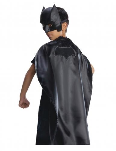 Batmna™ ja Superman Justice League™ käännettävä viitta lapselle-1