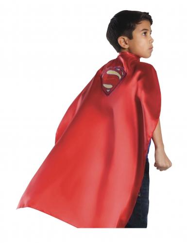 Batmna™ ja Superman Justice League™ käännettävä viitta lapselle-2