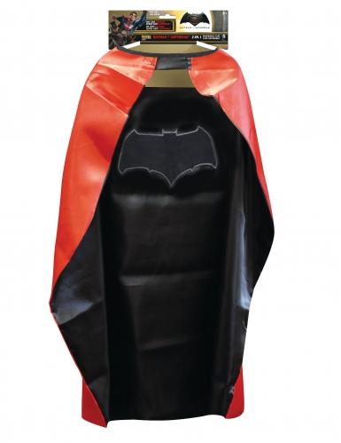Batmna™ ja Superman Justice League™ käännettävä viitta lapselle-3