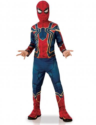 Avengers Infinity War™: Iron Spider-naamiaisasu lapselle