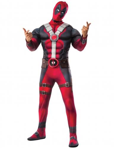Marvel™: Deadpool -naamiaisasu aikuiselle