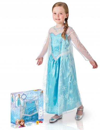 Frozen™: Elsa -naamiaisasu lapselle