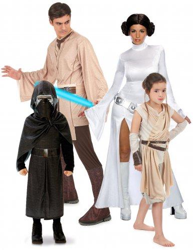 Star Wars™ -naamiaisasusetti perheelle