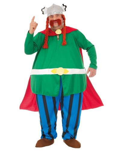 Asterix & Obelix™ - Aladobixin naamiaisasu aikuiselle