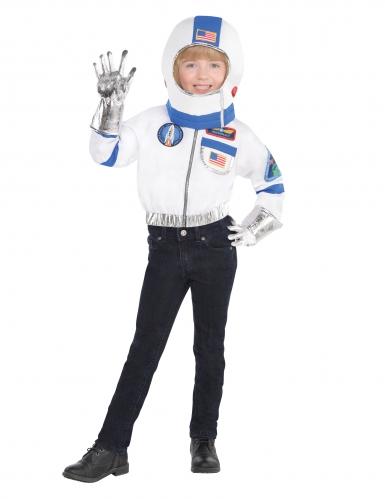 Astronautin naamiaisasusetti lapselle-1