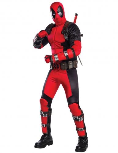 Deadpool™- naamiaisasu aikuiselle