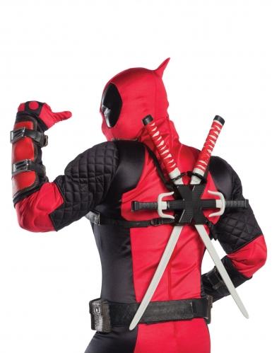 Deadpool™- naamiaisasu aikuiselle-1