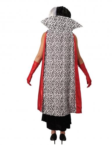 Cruella de Vil™- naamiaisasu naiselle-1