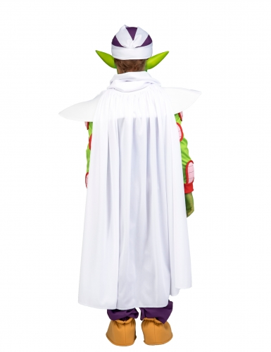 Piccolo Dragon Ball™-lahjapaketti meikillä lapselle-2