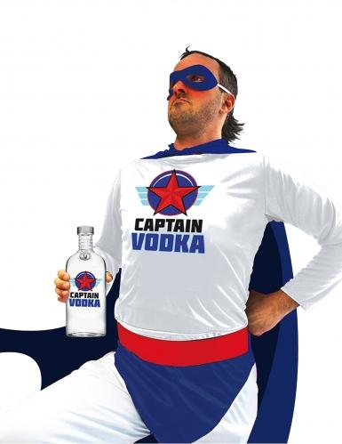 Captain Vodka-asu