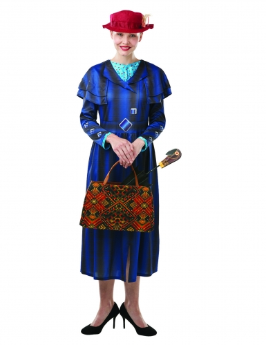 Maija Poppanen™- naamiaisasu naiselle