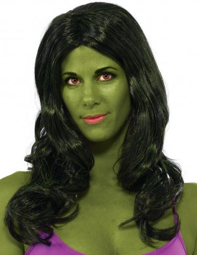 Hulkin™ peruukki naiselle
