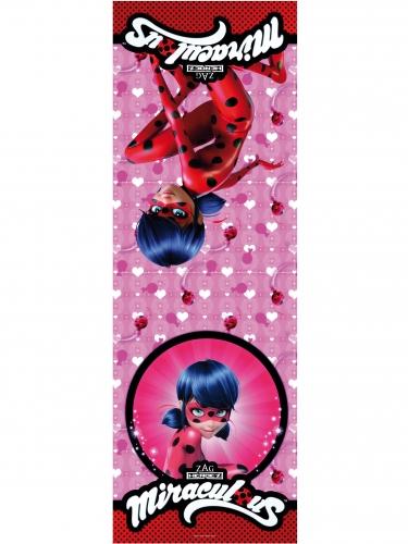 Paperinen Ladybug™- pöytäliina 120x 180 cm