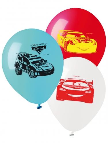 Autot™-ilmapallot 28 cm 10 kpl