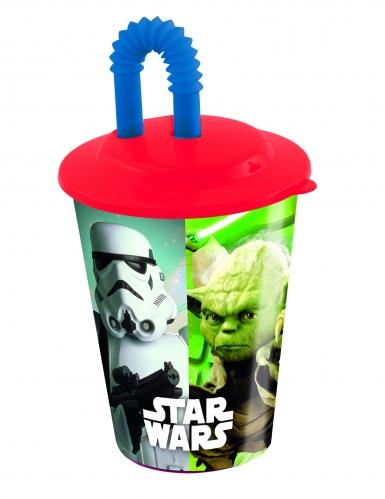 Muovinen Star Wars™ pillimuki 400 ml