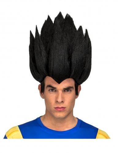 Vegeta™ Dragon Ball- peruukki aikuiselle