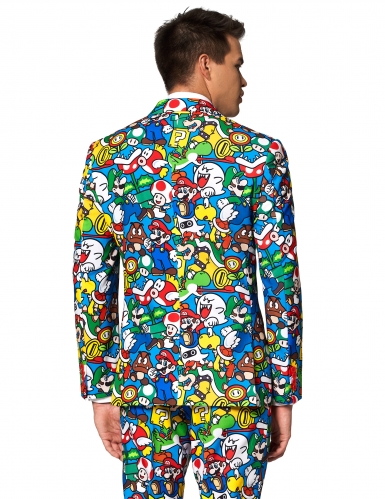 Mr. Super Mario™ Opposuits™- puku -1