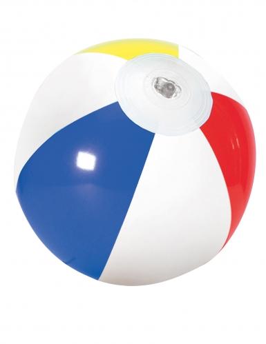 Ilmatäytteinen pieni rantapallo