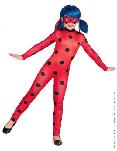 Miraculous Ladybug™ -naamiaisasu tytölle