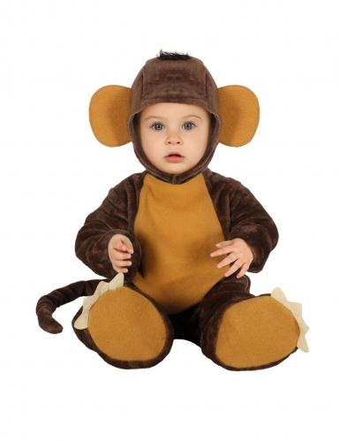 Simpanssihaalari vauvalle
