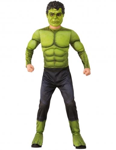 Avengers Infinity War Hulk™-naamiaisasu lapselle